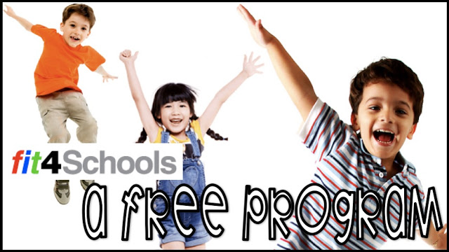 Fit4School: Free Resources and More