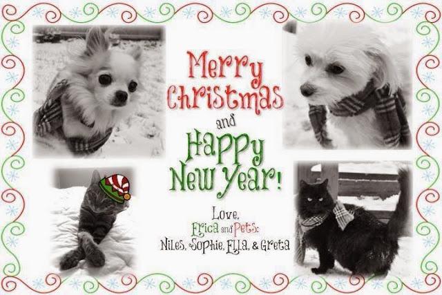 Christmas Catch Up and New Short Vowel E Centers