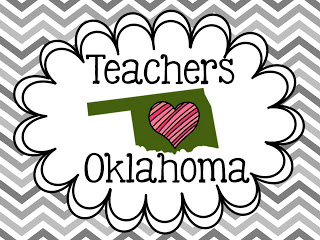 Five For Friday – May 24th and Hugs to Oklahoma