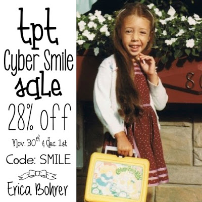 Cyber Monday Sale – Check out these Holiday Themed Packets